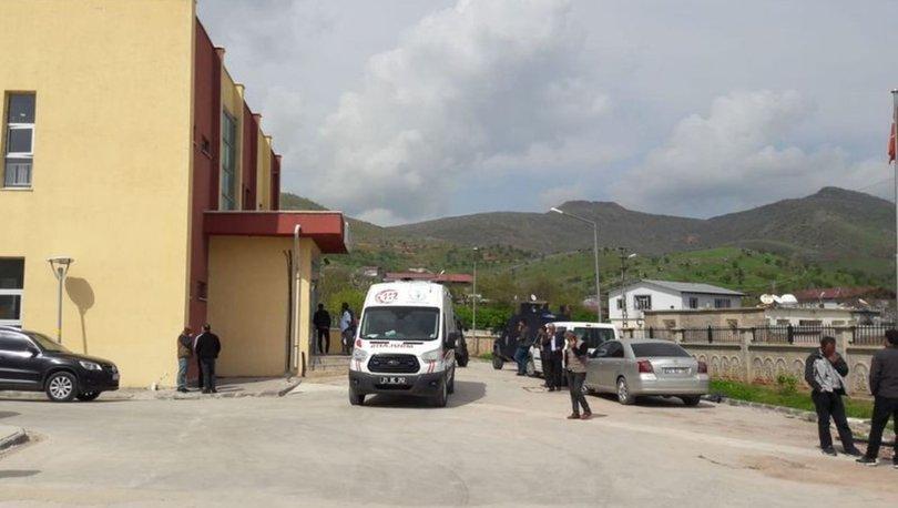 Diyarbakır'da yol verme kavgası: 3 ölü, 1 yaralı