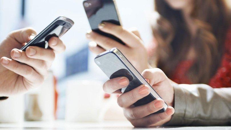 Cep telefonunda vergi artışı
