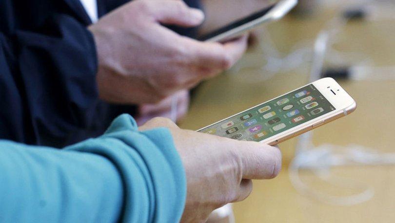 Son dakika! Cep'te ÖTV oranı yükseldi - Cep telefonu ÖTV'sinde yüzde 40 - 50 oranında artış