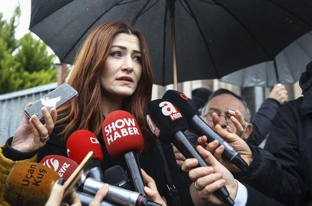 Deniz Çakır iddianamesi kabul edildi