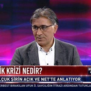 """""""20-30 YIL SONRA ÜNİVERSİTE KALMAYACAK"""""""