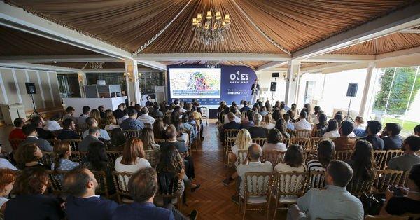 Publicis Groupe Türkiye One Day'in bu yıl teması spor
