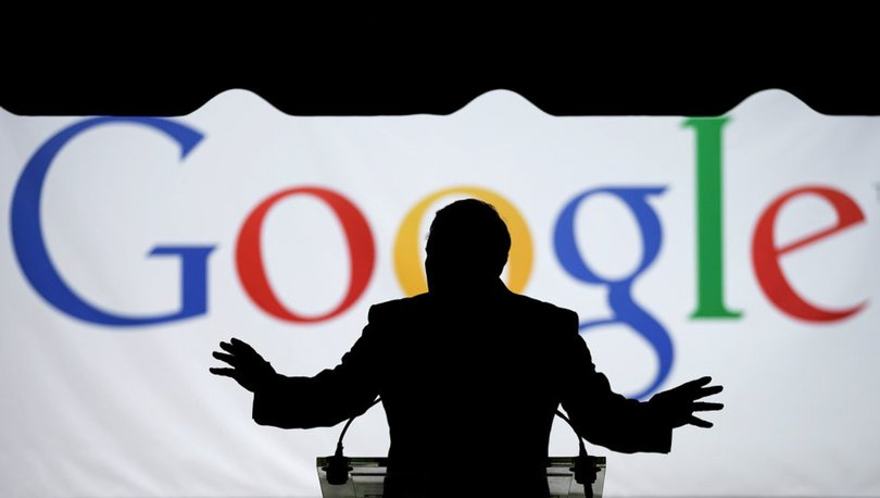 Google otomatik silme