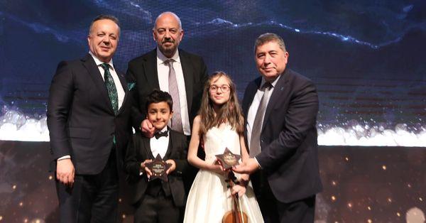 İhracatın Metalik Yıldızları 2018 Ödülleri sahiplerini buldu