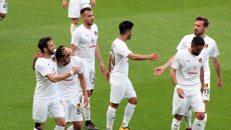 İstanbulspor: 1 - Kardemir Karabükspor: 0   MAÇ SONUCU