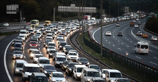 Trafik güvenliği için bu yıl 900 milyon lira harcanacak