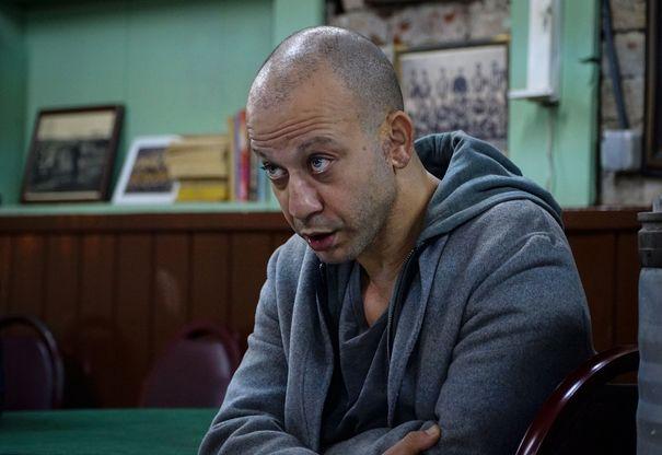 """""""Çukur"""" 2. Sezon 31. Bölüm Tanıtımları: Azer Kurtuluş"""