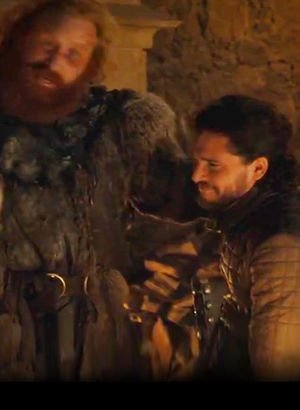 Game Of Thrones'ta skandal hata! - Magazin haberleri