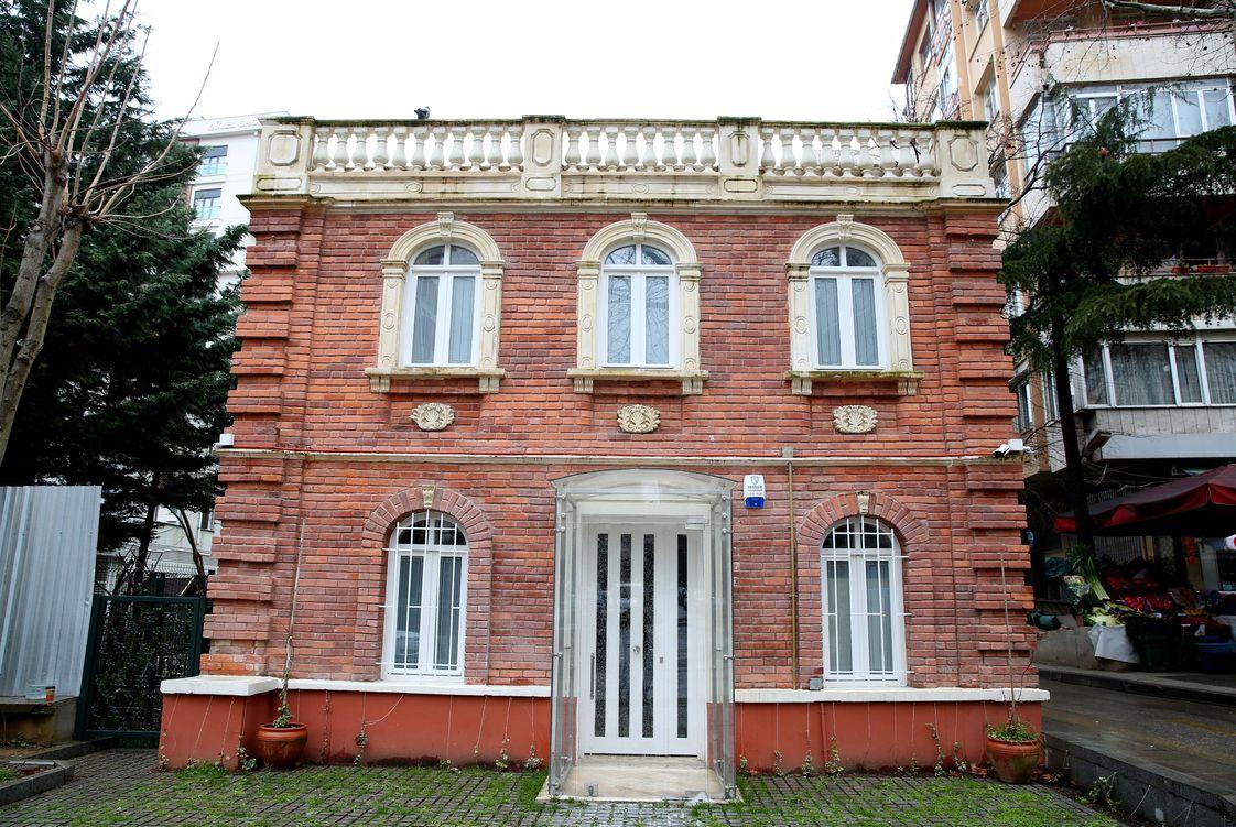16 Mart 2018'de Kadıköy'de Haldun Taner Müze Evi açıldı.