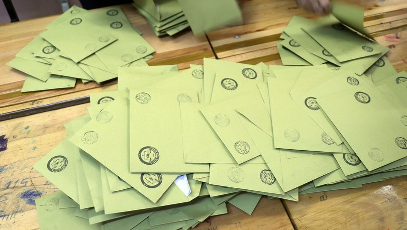 YSK İstanbul seçim kararı