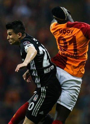 Beşiktaş yönetiminde Necip şaşkınlığı