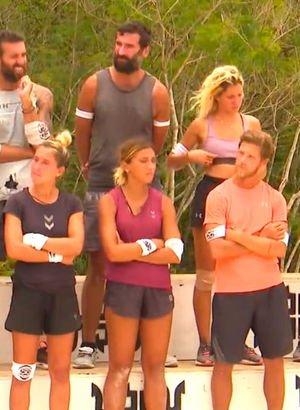 Survivor ödül oyununu kim kazandı? Kıyafetler değişti! 6 Mayıs Survivor son bölümde yaşananlar