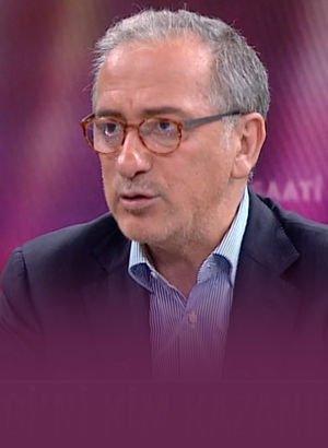 Fatih Altaylı: Galatasaray-Beşiktaş maçını değerlendirdi: 2-0'lık mağlubiyetin sorumlusu hakem değil