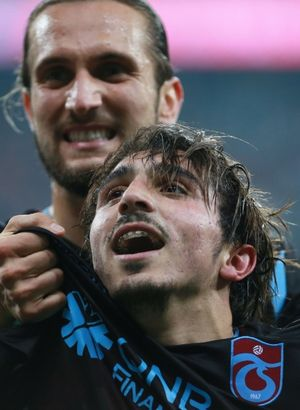 """Ahmet Ağaoğlu: """"Lille ve Manchester United oyuncularımızı izledi"""""""