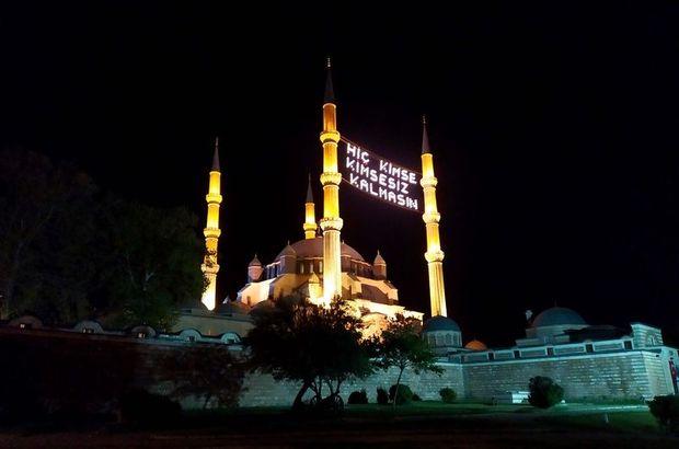 İşte il il iftar saatleri