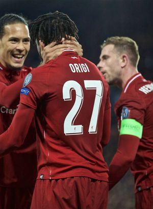 Liverpool Barcelona maçı özeti! Liverpool Şampiyonlar Ligi'nde tarih yazarak finale çıktı!