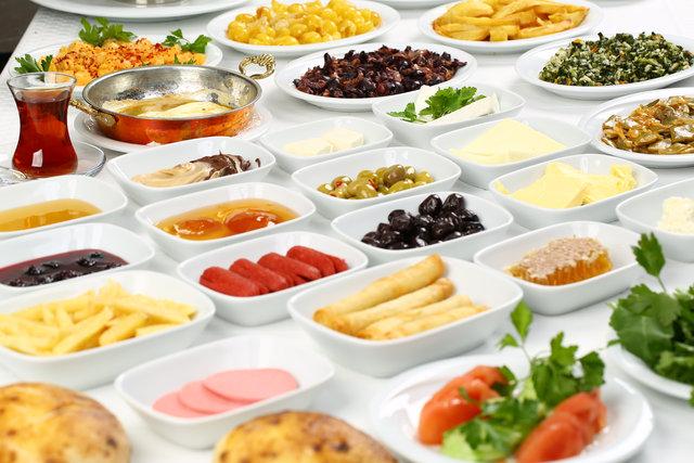Ramazanda beslenmenin 10 'asla'sı!