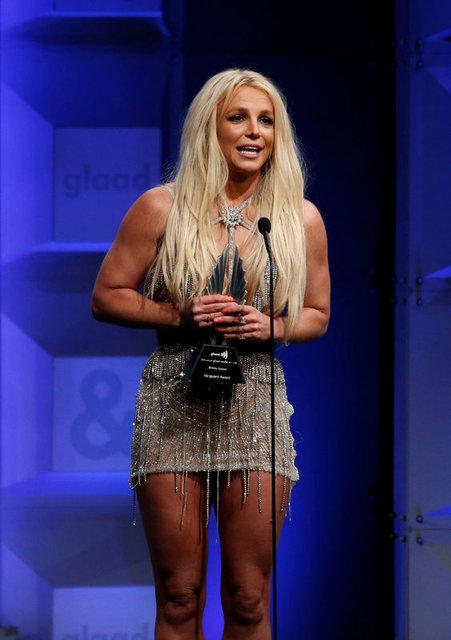 Britney Spears'ın zor günleri - Magazin haberleri