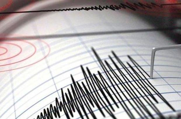 Osmaniye'de 3.8 büyüklüğünde deprem