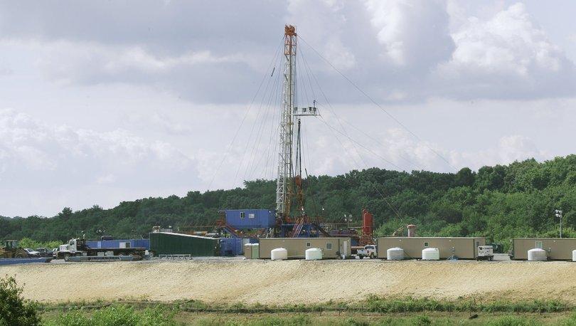 Son dakika: Trakya'daki 20 trilyon metreküp doğalgazın sırrı çözüldü