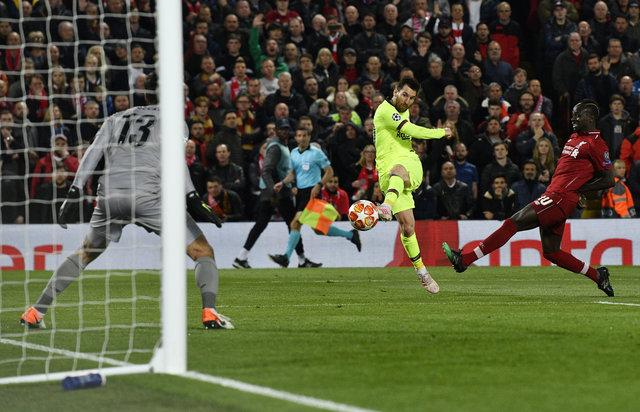 Liverpool'un Barcelona zaferinin ardından...