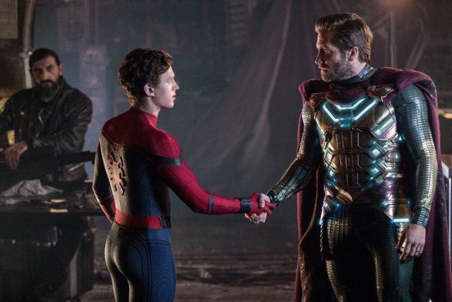 2022 yazına kadar seyredeceğimiz süper kahraman filmleri