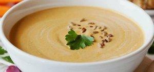 Patlıcan çorbası nasıl yapılır? Köz patlıcan çorbası nasıl yapılır?
