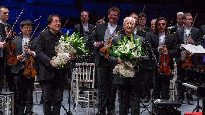 Türk - Rus Klasik Müzik Festivali