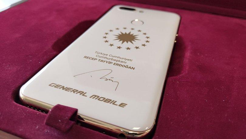 Cumhurbaşkanı Erdoğan'a özel telefon