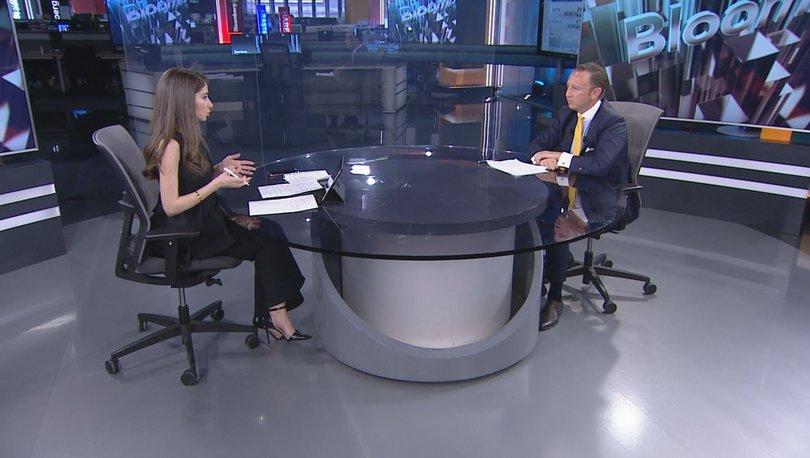 Batu Aksoy Bloomberg HT'de soruları yanıtladı