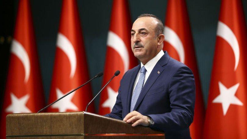 Image result for mevlüt çavuşoğlu