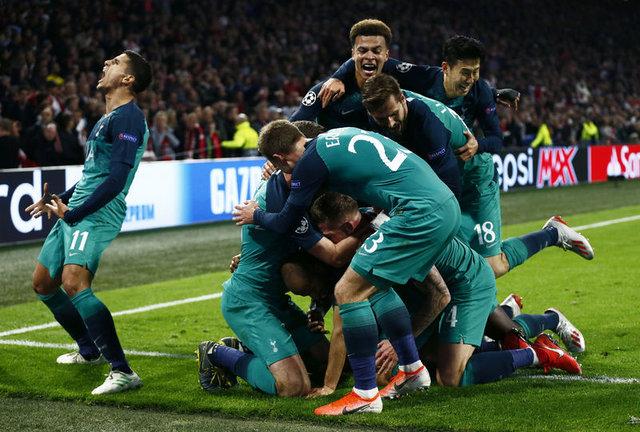 Avrupa futboluna İngiliz ambargosu!