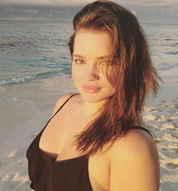 Tara Lynn: Vücudunu sev - Magazin haberleri