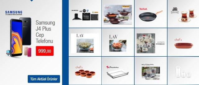 BİM 10 Mayıs 2019 Cuma aktüel ürünleri satışa çıktı! Bu hafta büyük kampanyalar var... İşte BİM tam liste