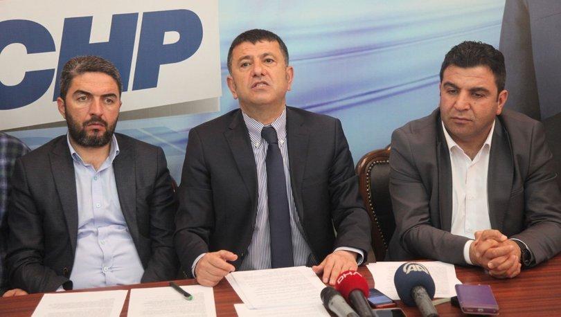 CHP'li Ağbaba: Getirin Meclis'e dokunulmazlığı kaldırın