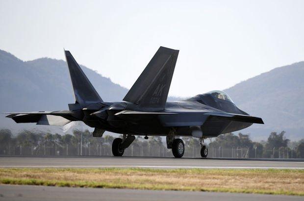 Türkiye olmazsa F-35'in maliyeti artar