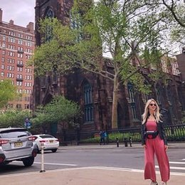Sabancı'nın New York turu...