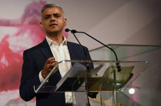 Londra Belediye Başkanı'na tehdit yağıyor!