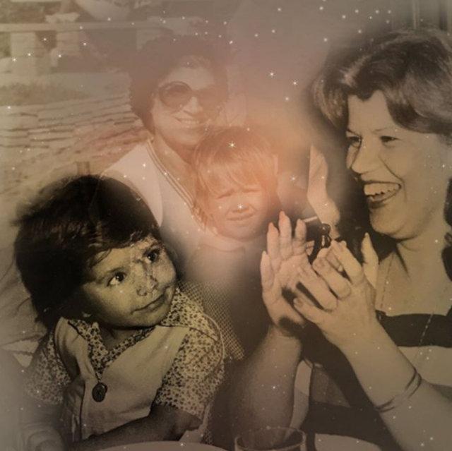 Ünlülerin Anneler Günü paylaşımları - Magazin haberleri