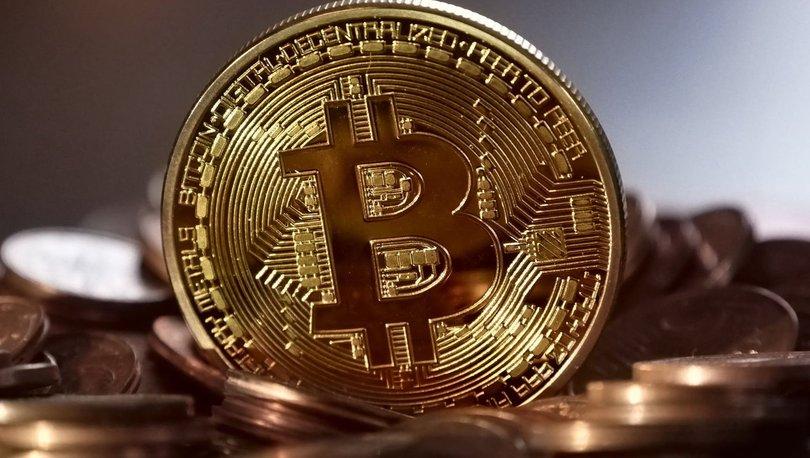Bitcoin bir günde yüzde 10 değerlendi