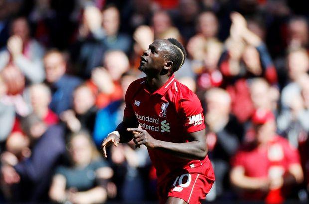 Liverpool'un rüyası gerçekleşmedi!