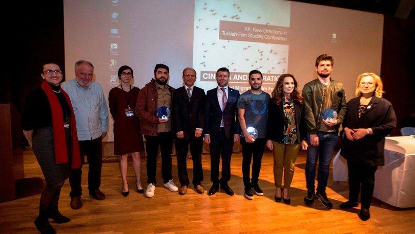 Sinema ve Göç Konferansı Kısa Film Ödülleri