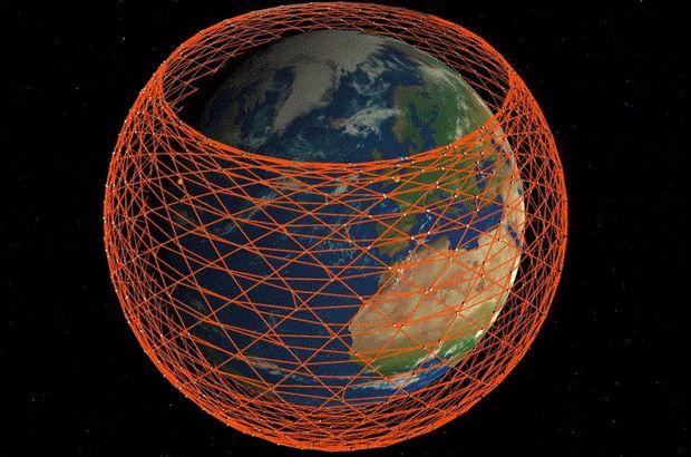 Tüm dünyaya 40 kat hızlı internet için ilk adım