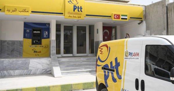 PTT personel alımı şartları nelerdir 2019