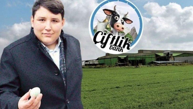 Çiftlik Bank mağdurları konuştu