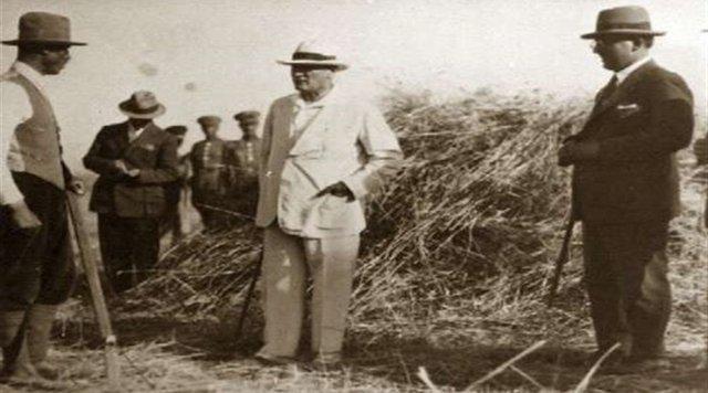 14 Mayıs Dünya Çiftçiler Günü mesajları ve sözleri - Atatürk'ün çiftçiler ve tarım ile ilgili sözleri