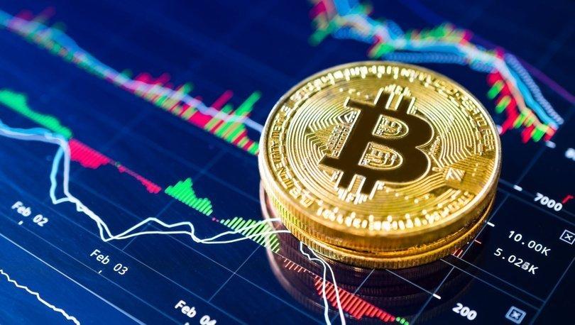 Bitcoin 8000 doları da aştı