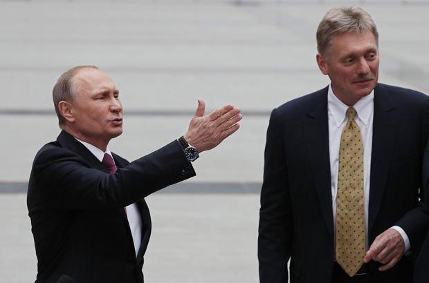 Rusya: ABD-Çin savaşı bizim savaşımız değil!