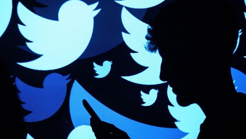 Twitter konum