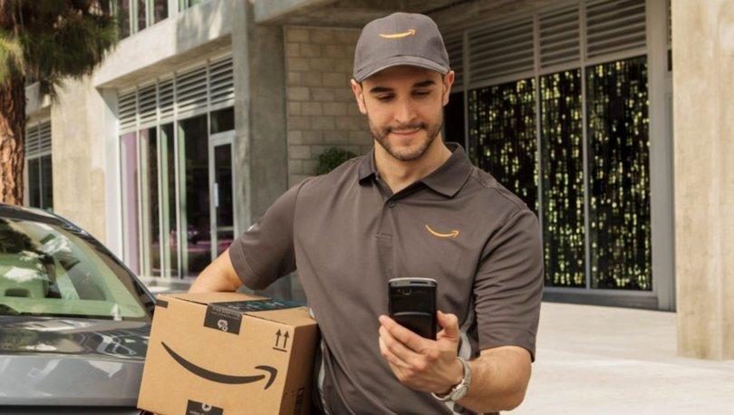 Amazon çalışanları kendi şirketlerini kurup yine Amazon'a çalışacak